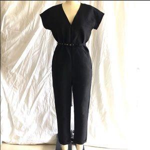 Rachel Comey Glinda jumpsuit, worn once! Size 2